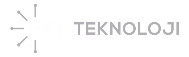 Hey Teknoloji Logo